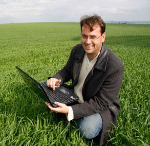 O uso de Softwares na Agricultura no Gerenciamento do Cultivo