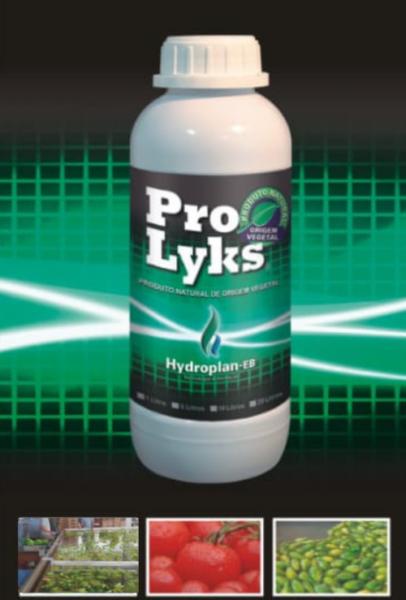 Defensivo Natural Orgânico: Pro Lyks