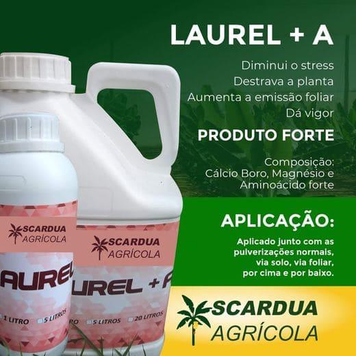 Fertilizante Natural Orgânico. Adubo para Bananeira